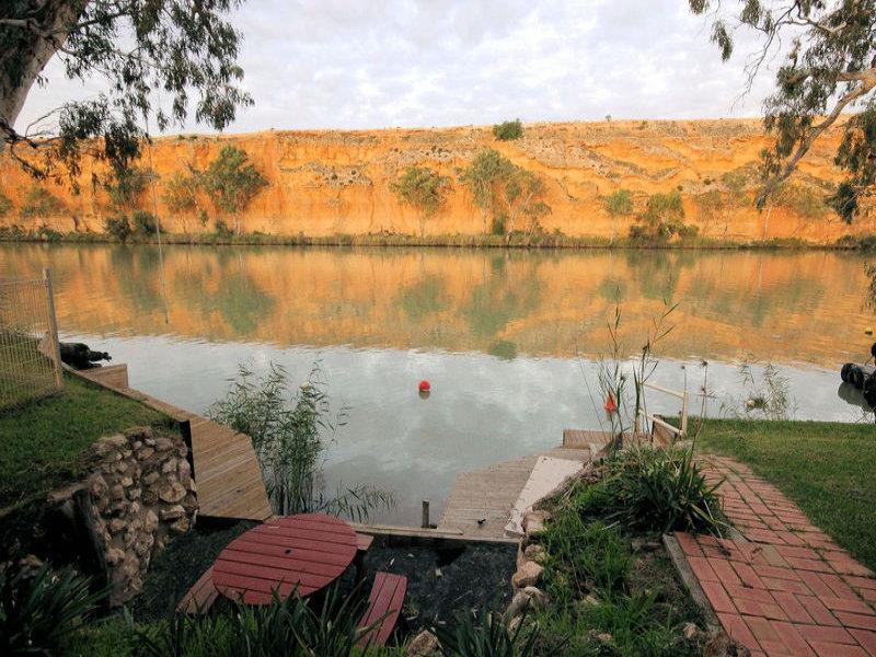 Site 31 Pelde Rd, Punyelroo, SA 5353