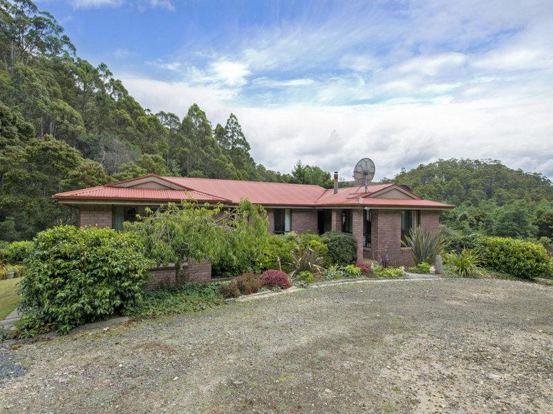 650 Upper Natone Road, Upper Natone, Tas 7321