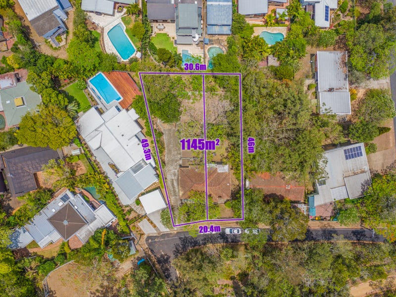 19 Lily Street, Indooroopilly, Qld 4068