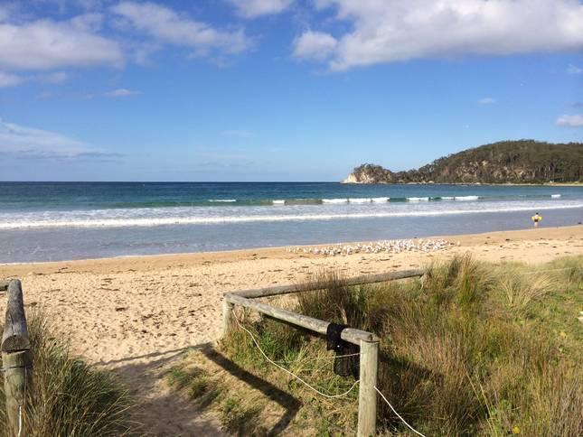 10/647 Beach Road, Surf Beach, NSW 2536