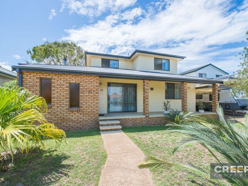 43 Brown Street, Redhead, NSW 2290