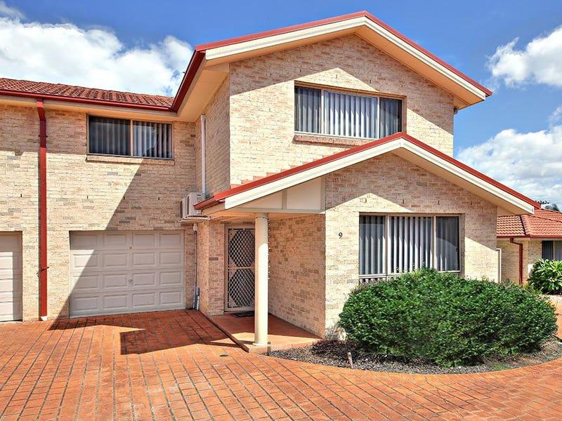 9/16-18 Carnation Avenue, Casula, NSW 2170