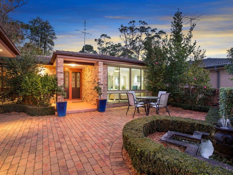 16 Western Avenue, Blaxland, NSW 2774