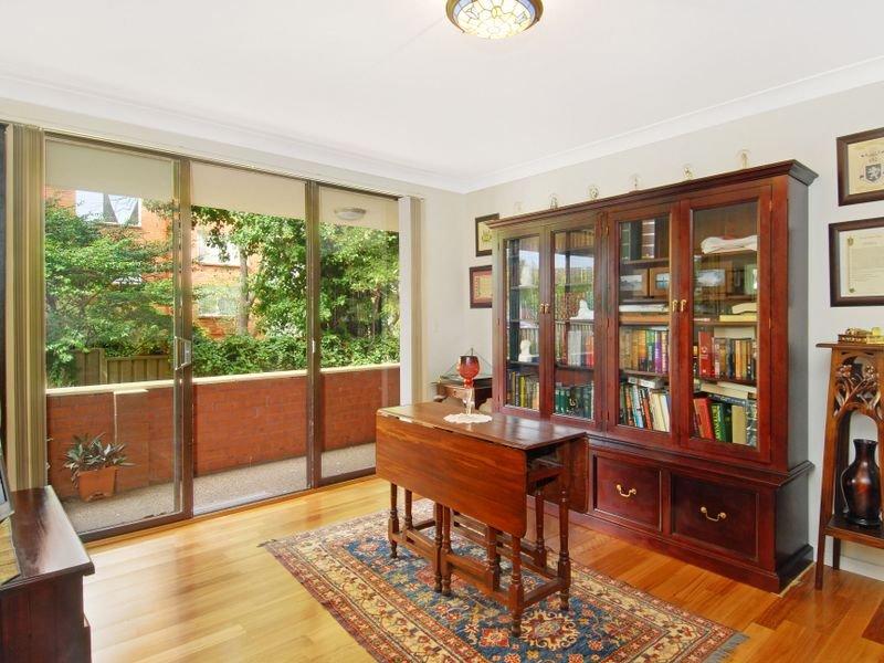2/48 Avoca Street, Randwick, NSW 2031