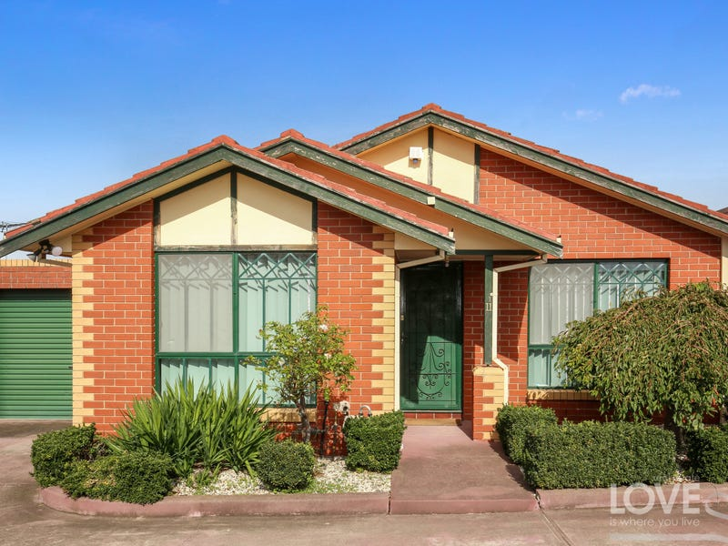 11/6 Campbell Street, Epping, Vic 3076