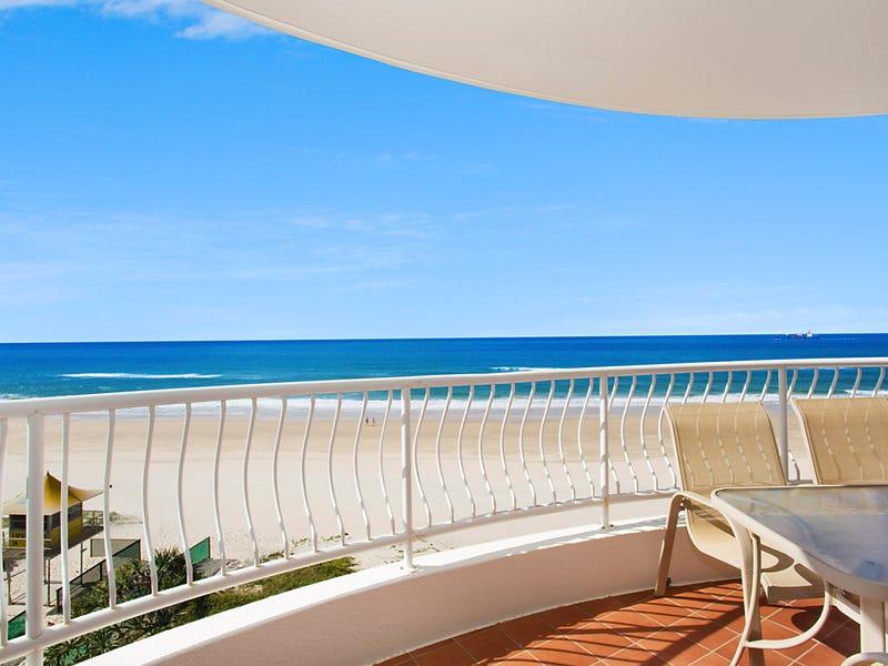 125 Albatross Avenue, Mermaid Beach, Qld 4218