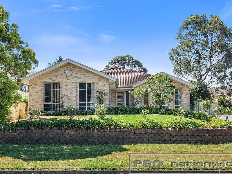 154 Denton Park drive, Aberglasslyn, NSW 2320
