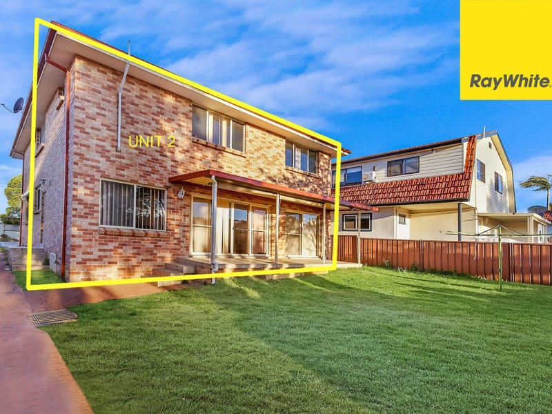 Unit 2/442 Blaxcell Street, Guildford