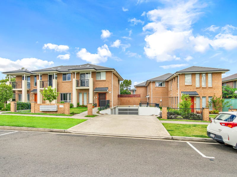 7/10 Montrose Street, Quakers Hill, NSW 2763