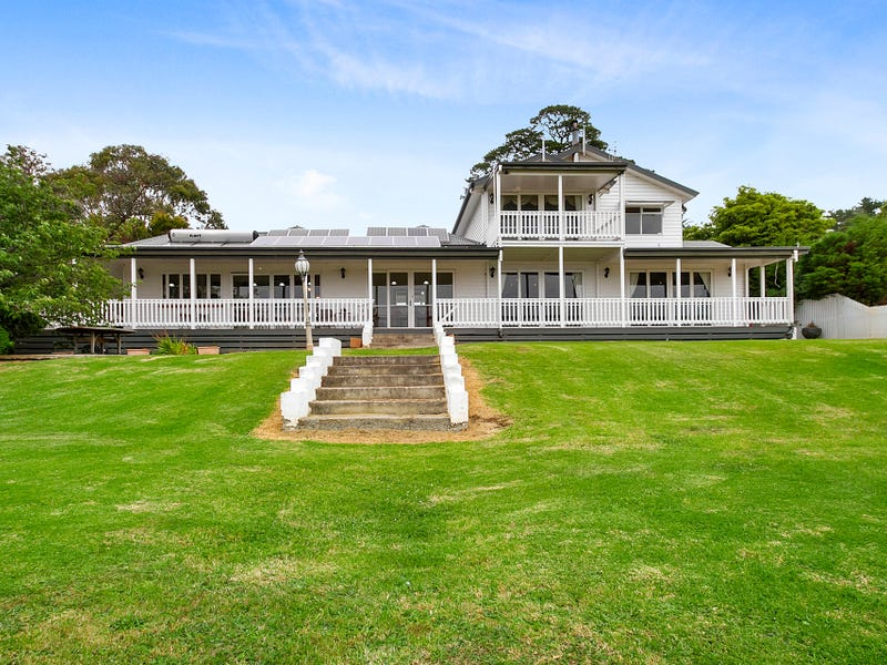 2420A Hyland Highway, Gormandale, Vic 3873