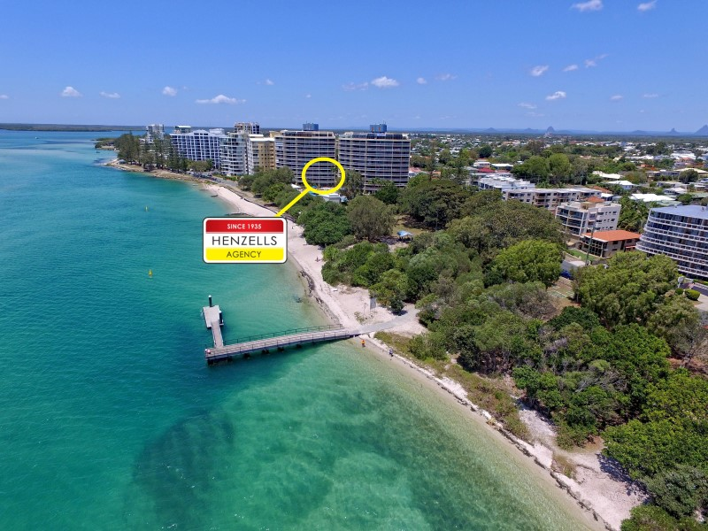 19/49 Landsborough Parade, Golden Beach, Qld 4551