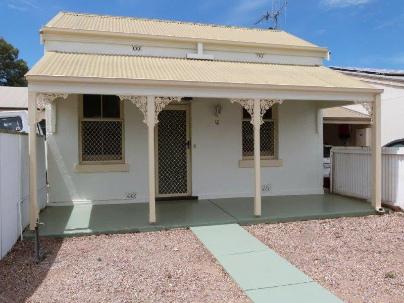 12  Mackay Street, Port Augusta
