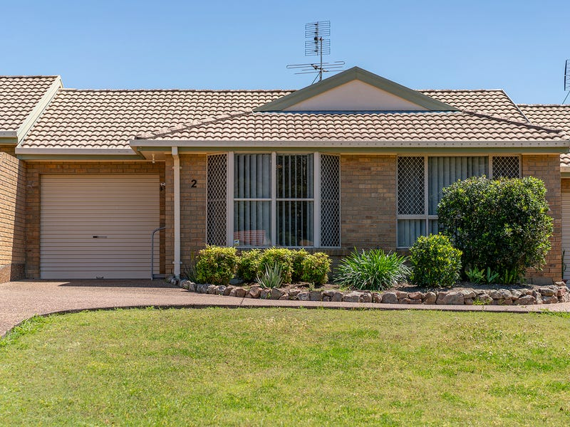 2/16 Budgeree Drive, Aberglasslyn, NSW 2320