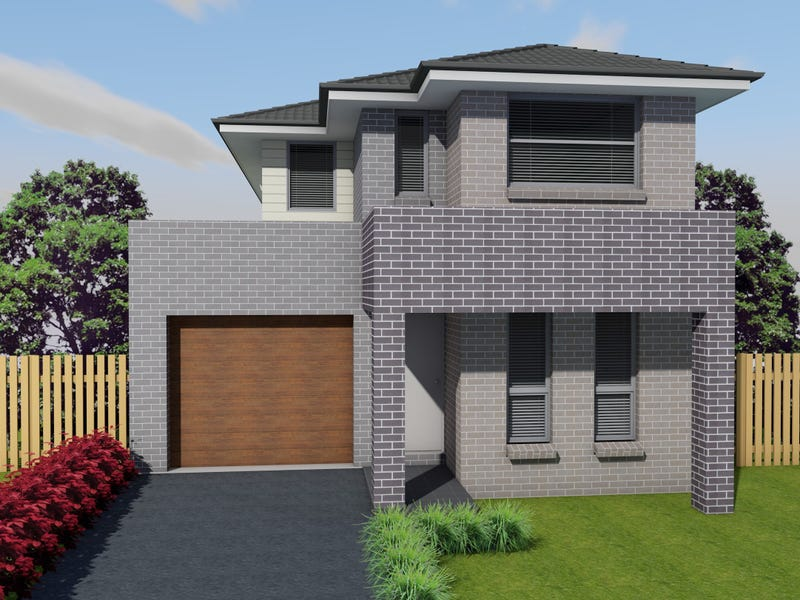 Lot 210 Dalmatia Avenue, Edmondson Park, NSW 2174