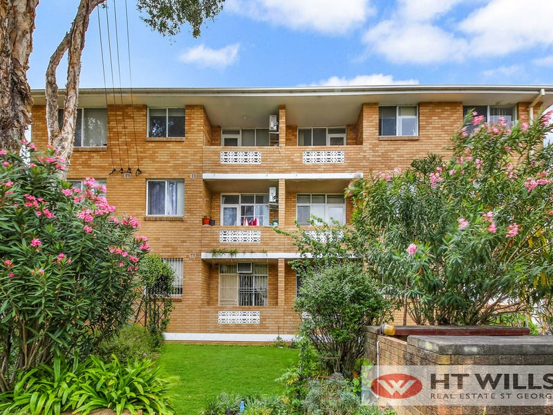 16/25-27 Phillip Street, Roselands, NSW 2196