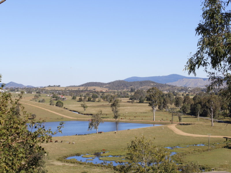 280 Mt. Kilcoy Road, Kilcoy, Qld 4515
