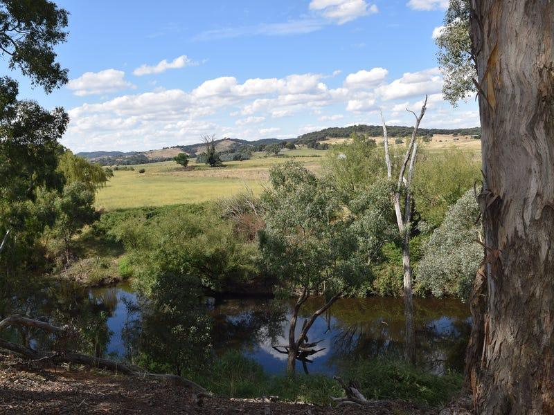 160 Birradilli Lane, Murrumbateman, NSW 2582