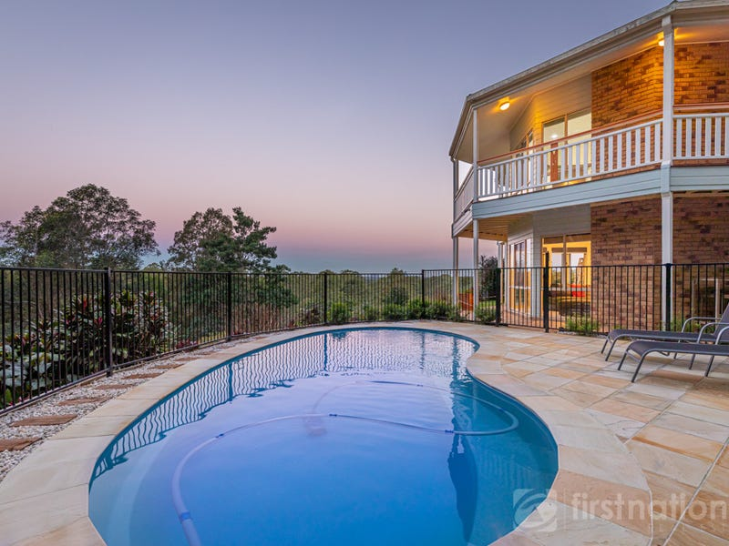 358 Candle Mountain Drive, Crohamhurst, Qld 4519