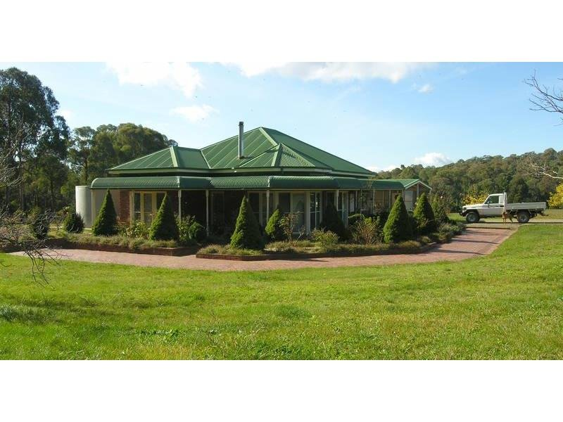 Address available on request, Whitlands, Vic 3678