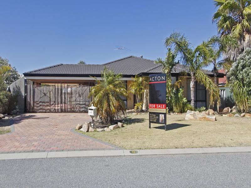 8 Turton Place, Quinns Rocks, WA 6030
