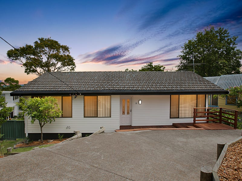 11 Butler Crescent, Warners Bay, NSW 2282