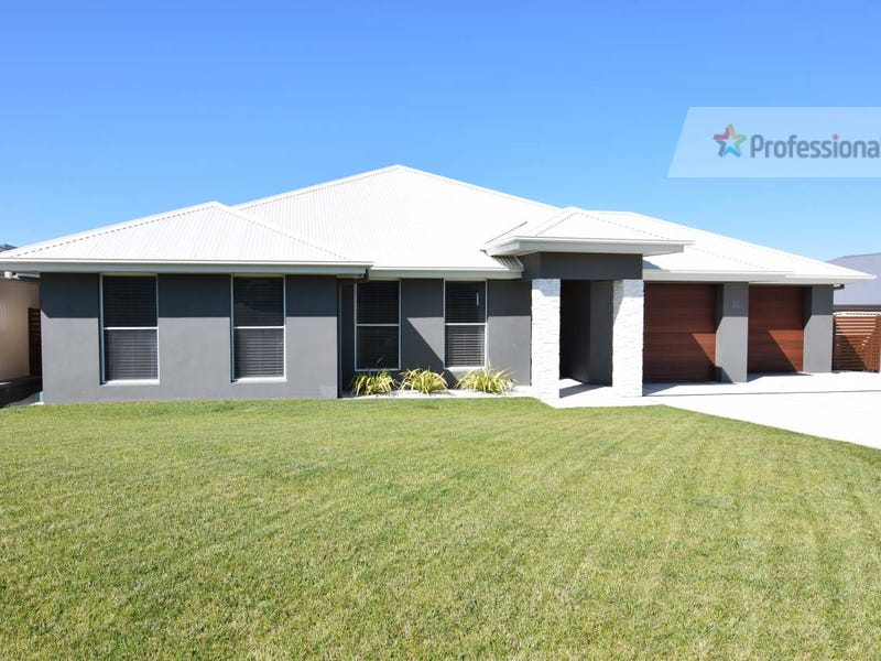 39 Graham Drive, Kelso, NSW 2795