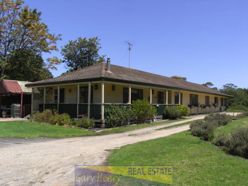 32 Old Bunga Road, Lakes Entrance, Vic 3909