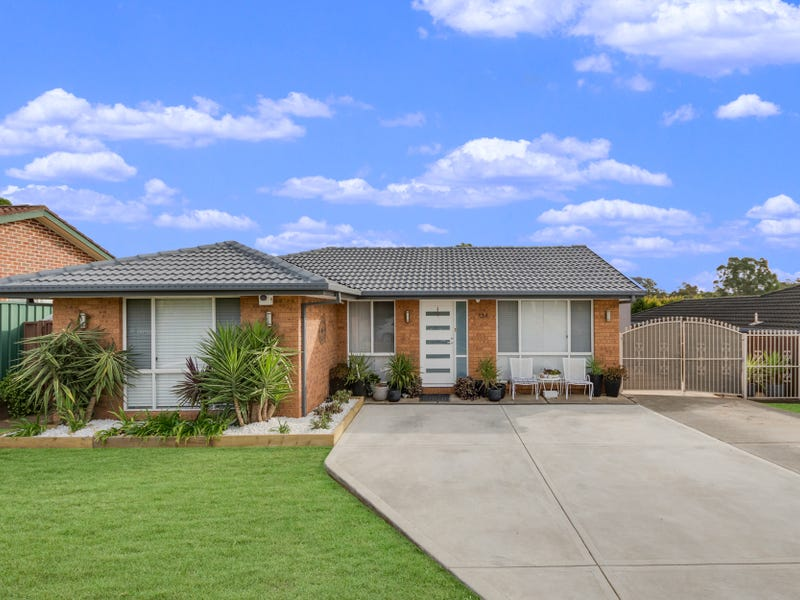 134 Gould Road, Eagle Vale, NSW 2558