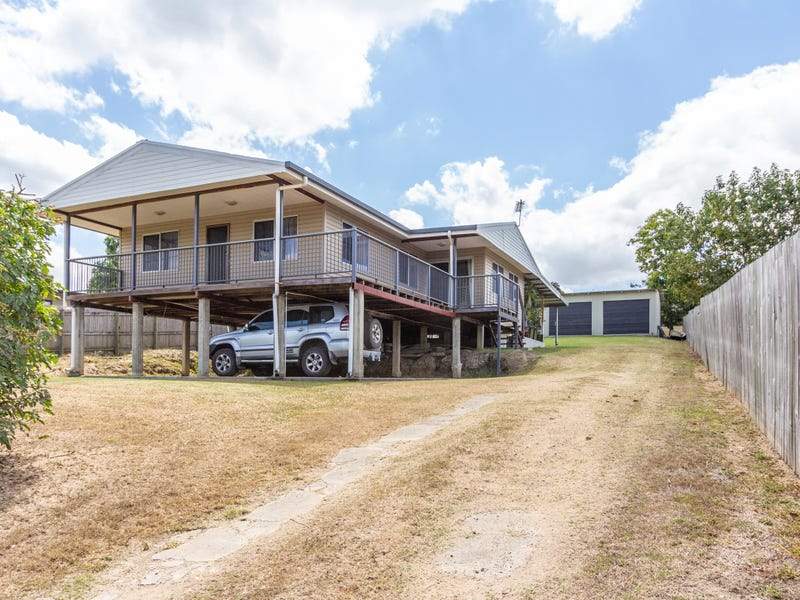 12 Owens Creek Loop Road, Gargett, Qld 4741
