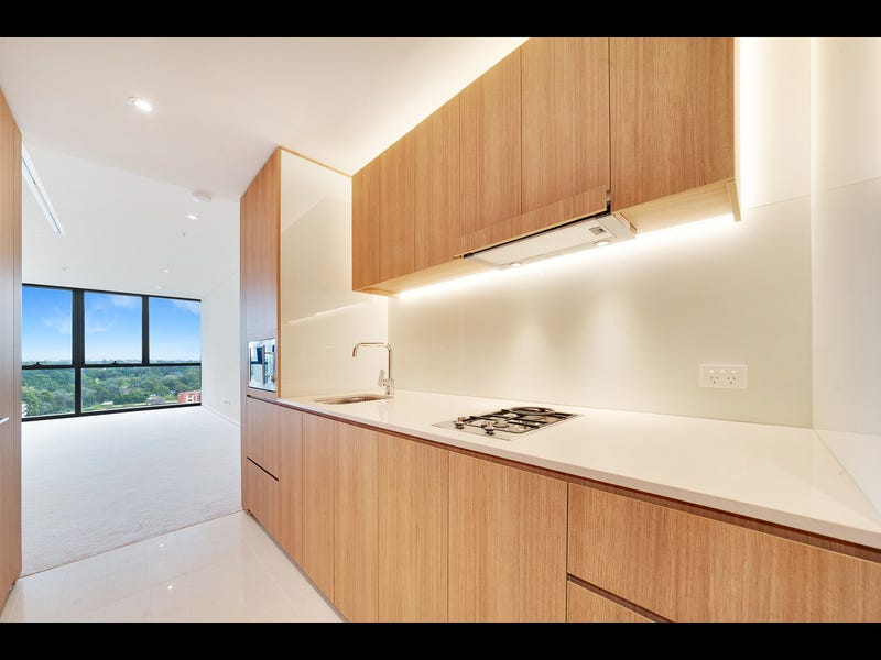1327/45 Macquarie Street, Parramatta, NSW 2150