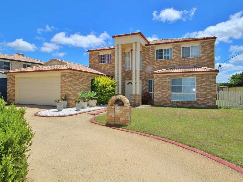 37 WINDSOR CIRCLE, Kingaroy, Qld 4610