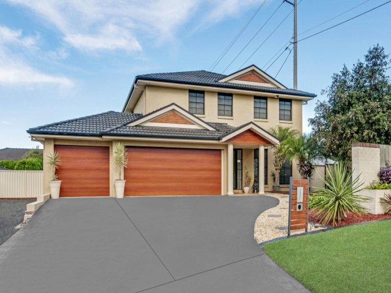 1 Mountain View Drive, Woongarrah, NSW 2259