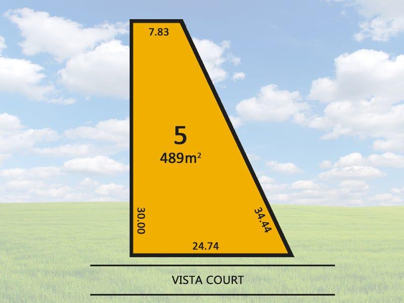 5 Vista Court, Hillbank, SA 5112