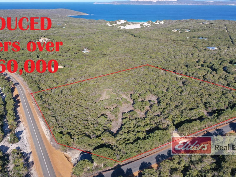 45 Native Dog Beach Road, Bremer Bay, WA 6338
