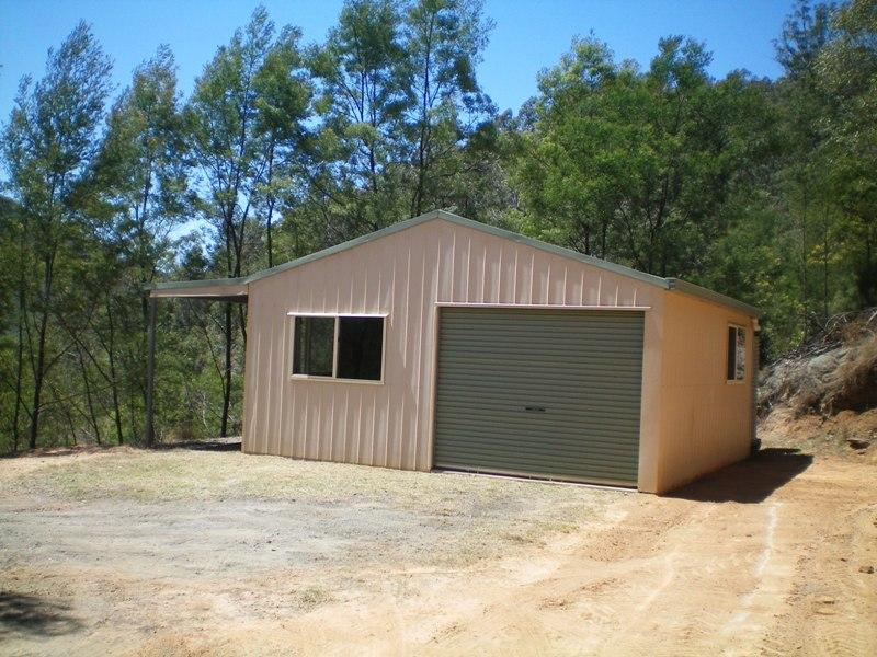 1270 Wollombi Road, St Albans, NSW 2775
