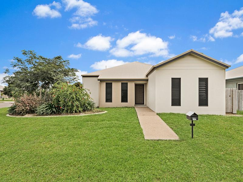 Address available on request, Rasmussen, Qld 4815