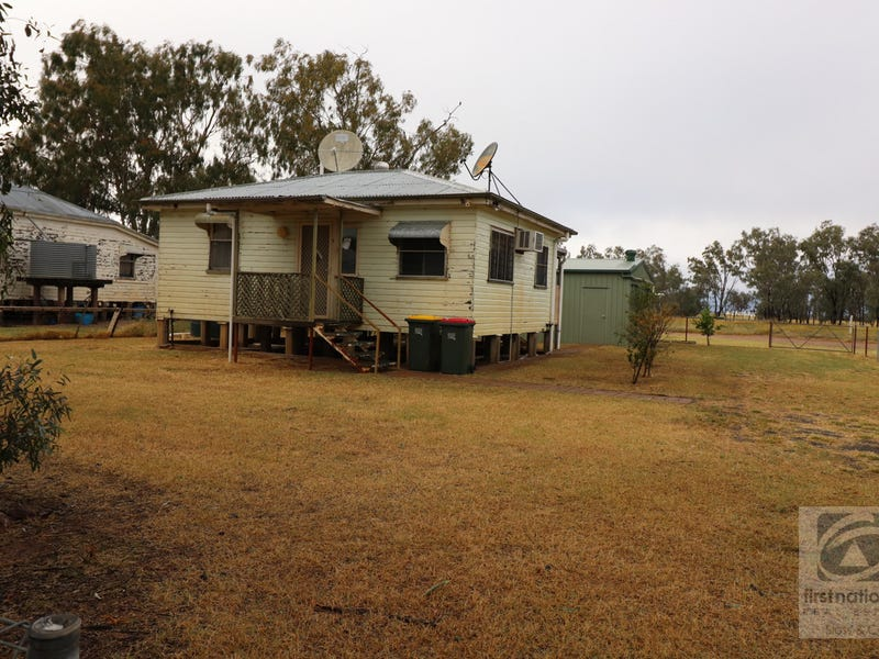 lot 5 Barwon Highway, Toobeah, Qld 4498