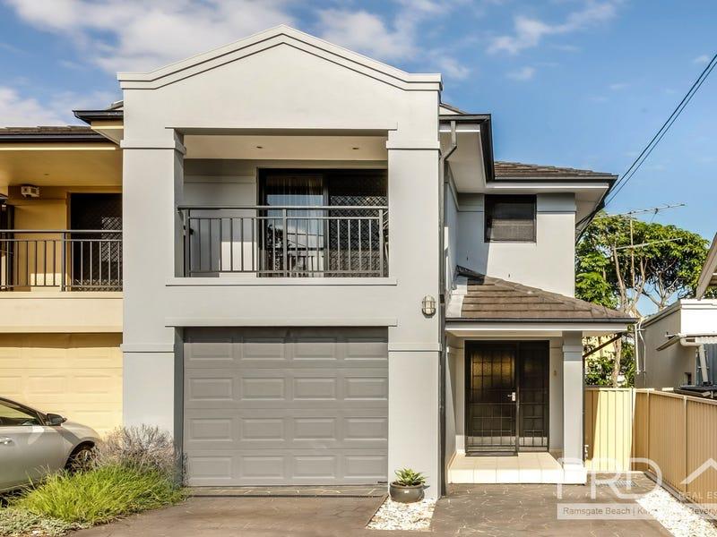 406A Rocky Point Road, Sans Souci, NSW 2219
