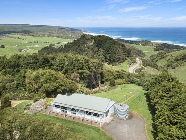 705 Blue Johanna Road, Johanna, Vic 3238