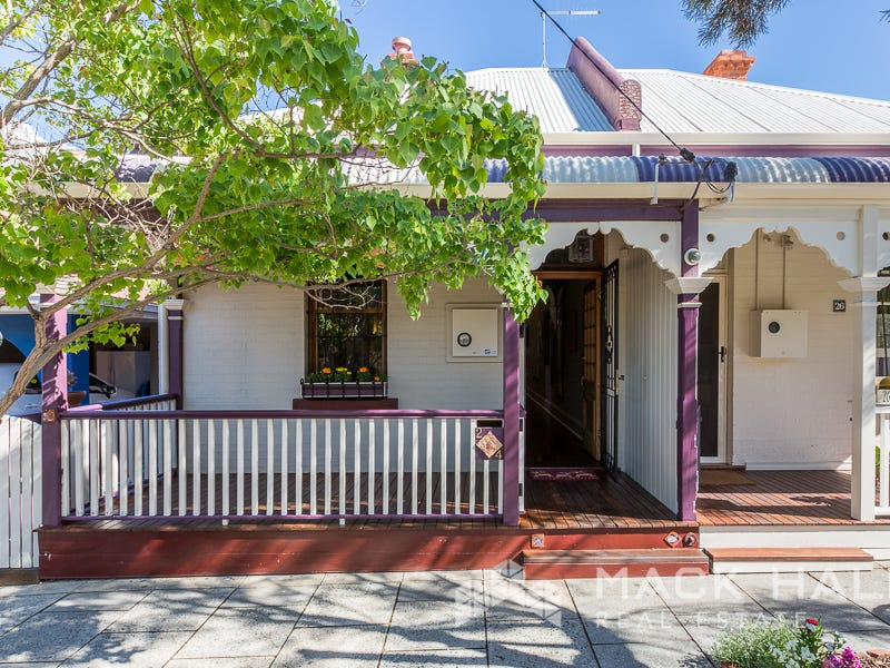 24 Little Howard Street, Fremantle