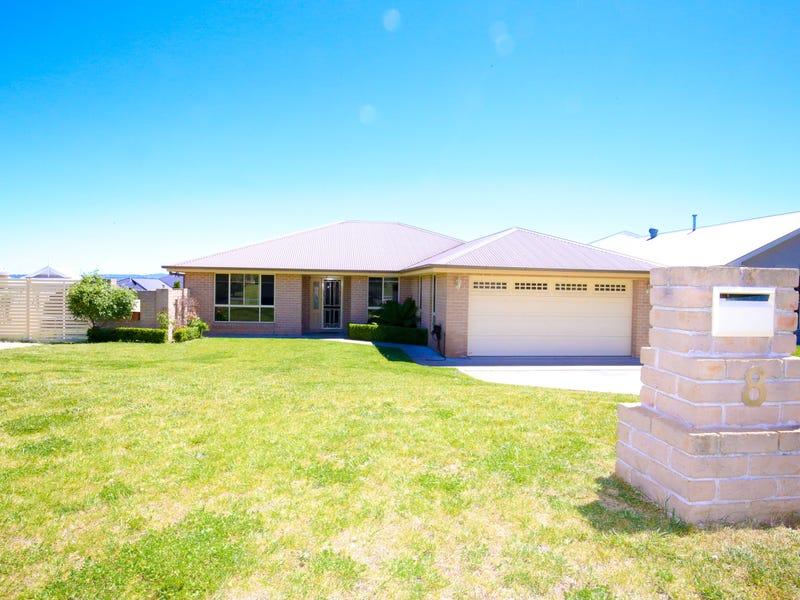 8 Walpole Close, Kelso, NSW 2795