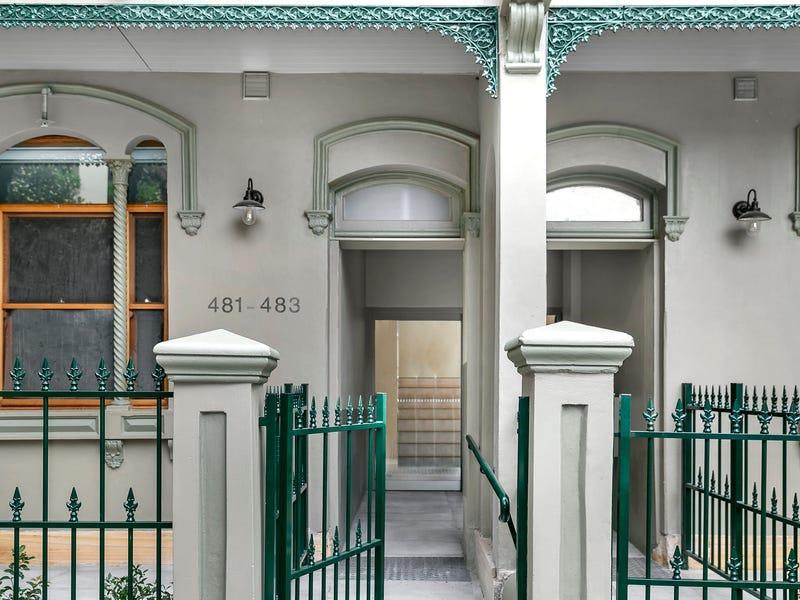 2/481-483 Elizabeth Street, Surry Hills, NSW 2010