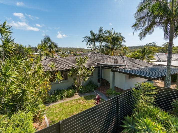 60 HILL CRESENT, Carina Heights, Qld 4152