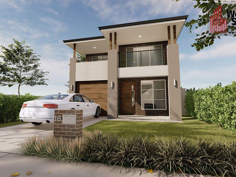 LOT 24 WANGOLOVE STREET, Schofields, NSW 2762