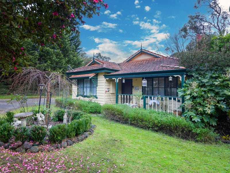 2739 Warburton Highway, Wesburn, Vic 3799