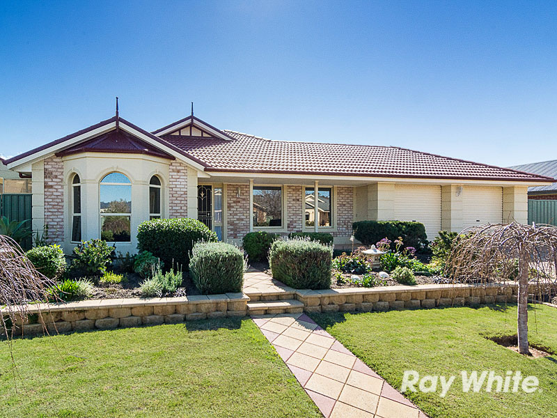 26 Strathford Way, Strathalbyn, SA 5255