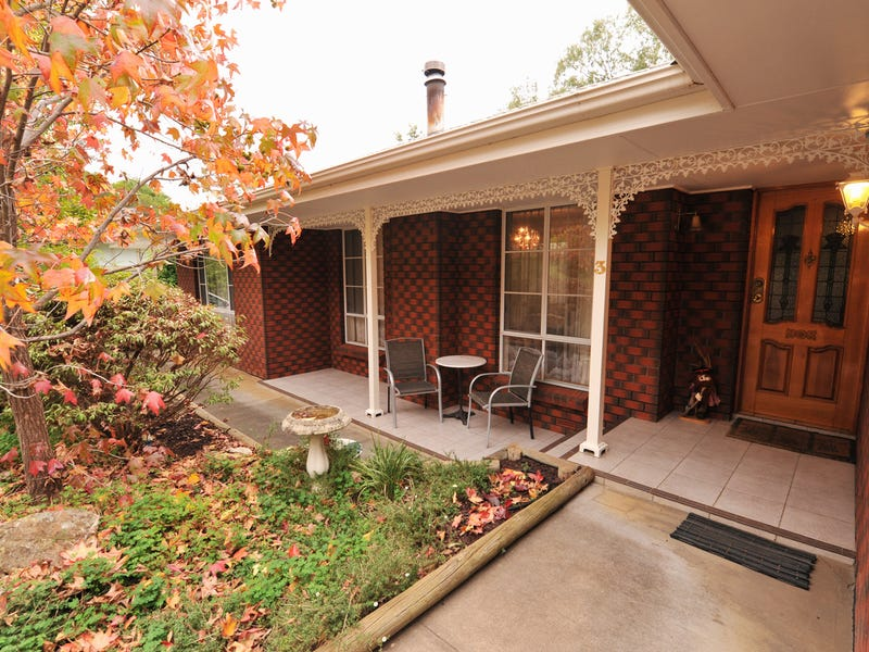 3 Trevor Terrace, Blackwood, SA 5051