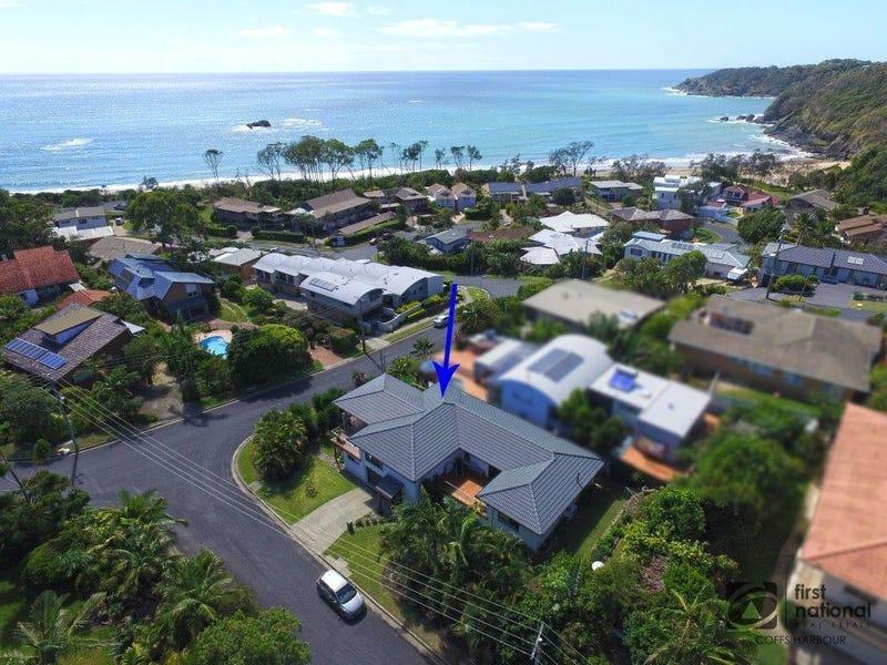 38 Korora Bay Drive, Korora, NSW 2450