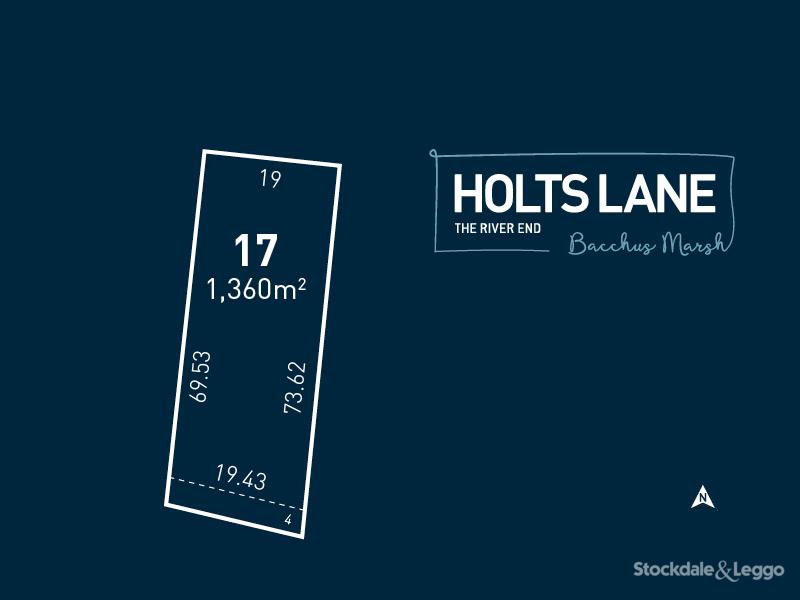 Lot 17 Holts Lane, Bacchus Marsh, Vic 3340