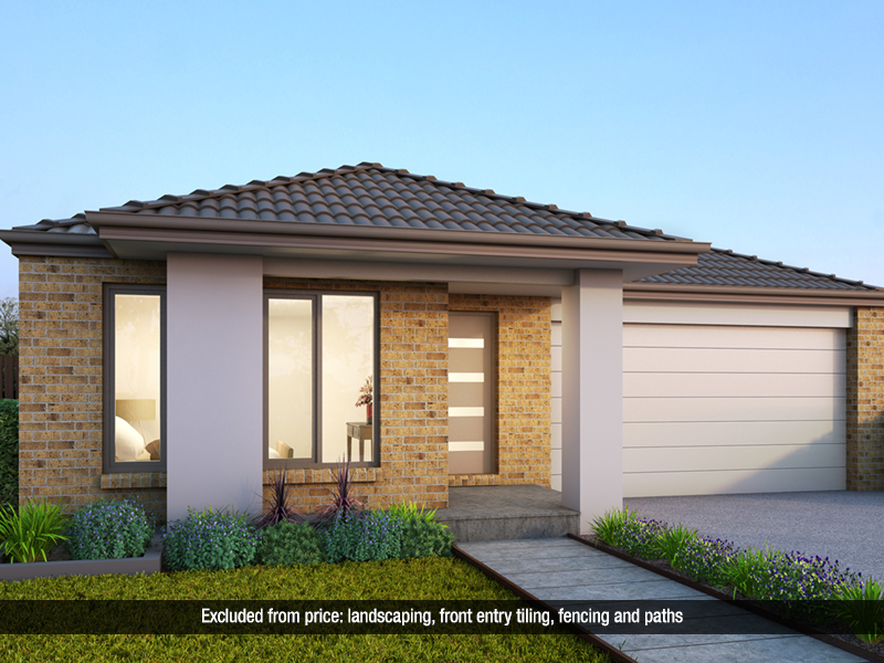 Lot 9634 Vienet Avenue (WARRALILY), Armstrong Creek